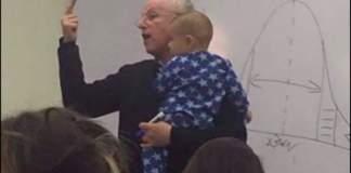 professzor baba egyetem