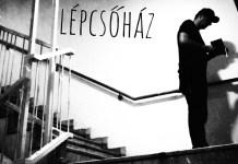 Barukh a lépcsőházban imádkozik