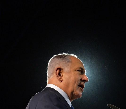 Benjamin Netanjahu miniszterelnök - fotó: Kobi Gideon / GPO