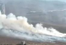 füst Libanonban