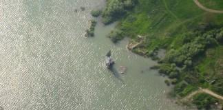 A Bözödi-tó