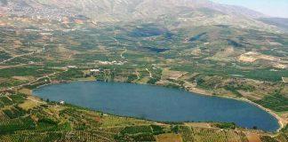 Golán-fennsík - fotó: R. Ertov / Wikipedia