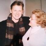Mikhail Baryshnikov világhírű balettművészt is meglátogatta Sarát Holonban