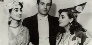 Temesvár, 1956