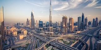 Dubaj - fotó: Shutterstock