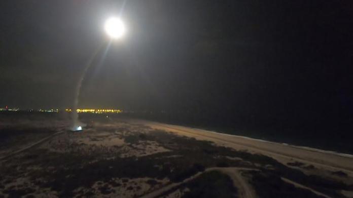 Tesztelték a korszerűsített Nyíl-2 légvédelmi rakéta-rendszert Izraelben