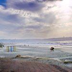 Földközi-tenger - fotó: Silló Sándor