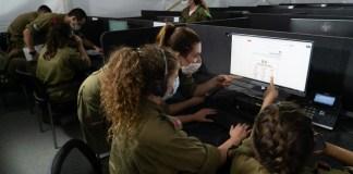 Fotó: Izraeli Védelmi Erők
