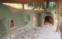 Cob Fireplaces  IzReaL