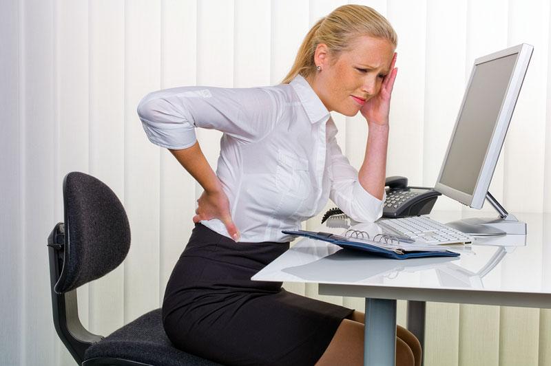Imate bolove u leđima? Probajte pilates!