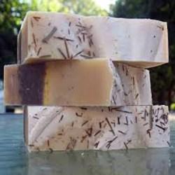 Različiti oblici sapuna