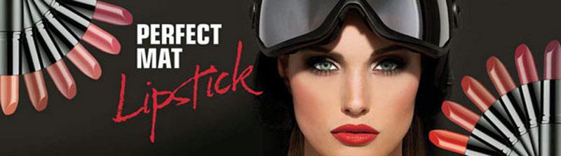 Proljetni make-up trend potpisujemo obojenim usnama