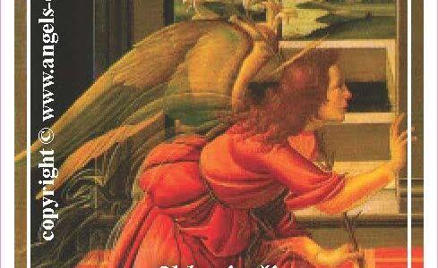 Poruke Anđela: Sklopi oči, uđi u meditaciju i spoji se s vrhunskim znanjem. Tamo je odgovor na tvoje pitanje!