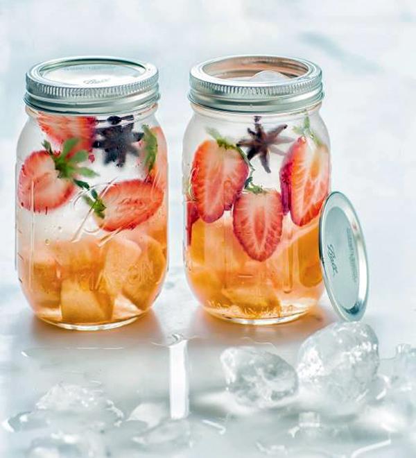 Vitaminske vode – hit ljeta