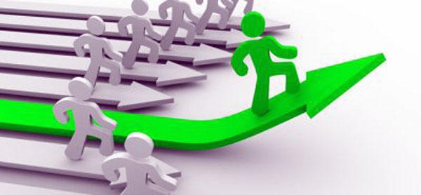 SEO: Kako se dići ispred jake konkurencije