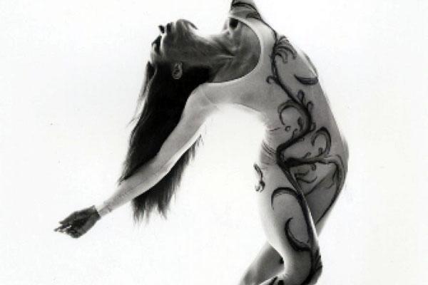 Ples kao terapija