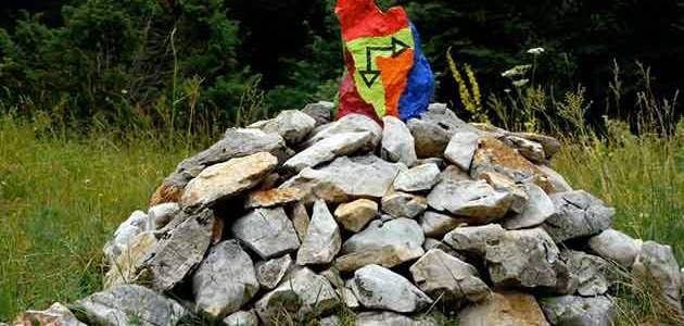 Land art ili earth art