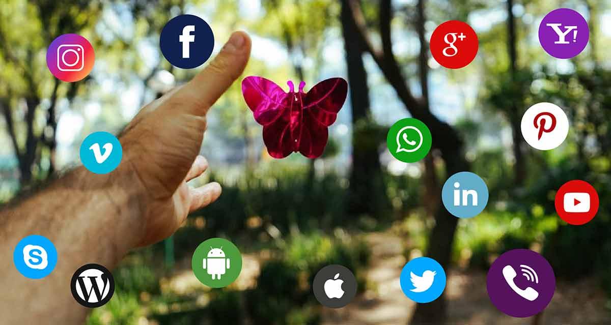 Posao i društvene mreže