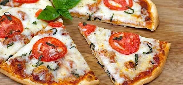 Tajne izrade tijesta za najbolju kućnu glutensku i bezlutensku pizzu