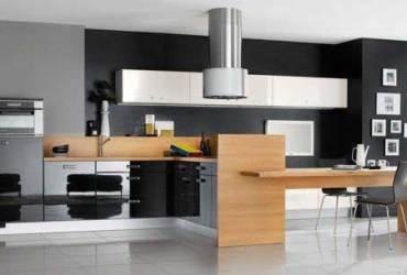 Kako odabrati savršenu modernu kuhinju