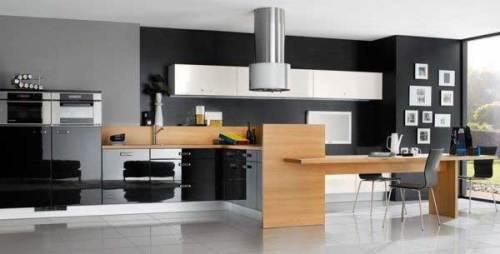 Kako odabrati savršenu modernu kuhinju, Moderne kuhinje