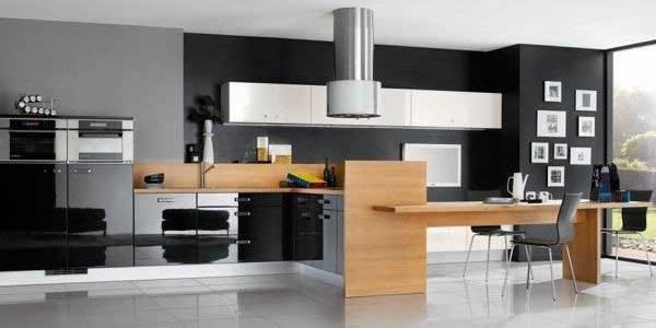 Moderne kuhinje su mjesto gdje će se stvarati uspomene