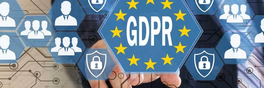 Što je GDPR (General Data Protection Regulation) i EU GDPR?