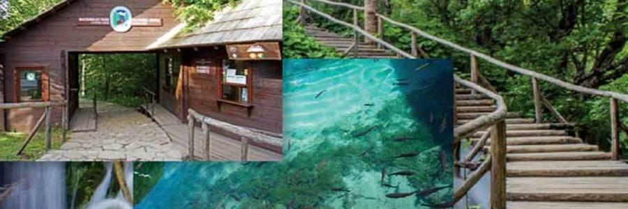 Plitvička jezera na samo dva sata od Zagreba, šetnice plitvičkih jezera, mjesta na koje se poželimo vratiti, restorani i hoteli po rubovima plitvičkih jezera, mjesta za ručak i smještaj