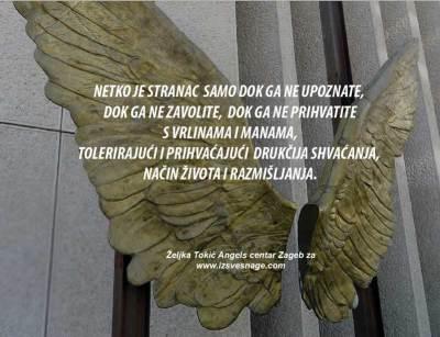 Poruke Anđela, Ljubav