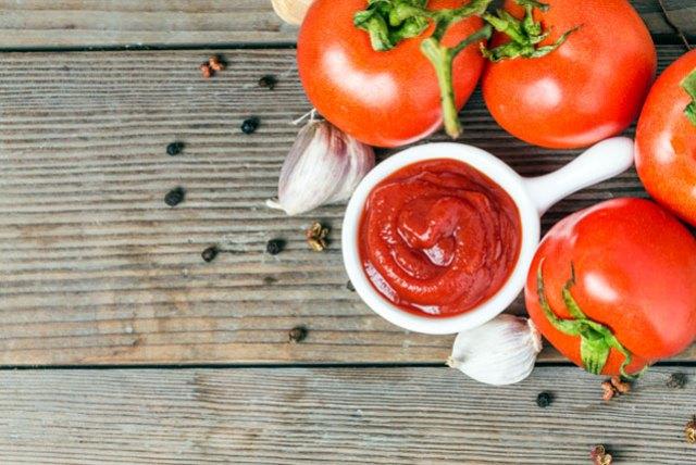 Najbolja domaća šalša ili salsa