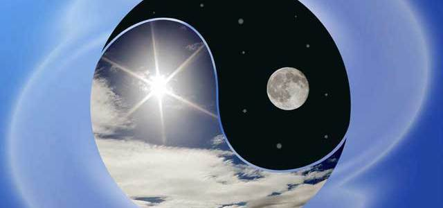 Yin Yang – kotač koji pokreće svijet