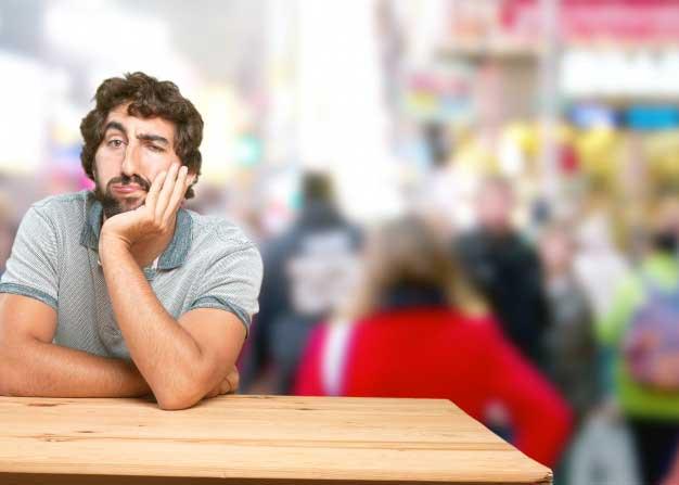 Dosada i zašto izbjegavamo ljude kojima je dosadno