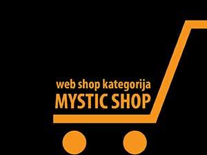 Mystic Shop