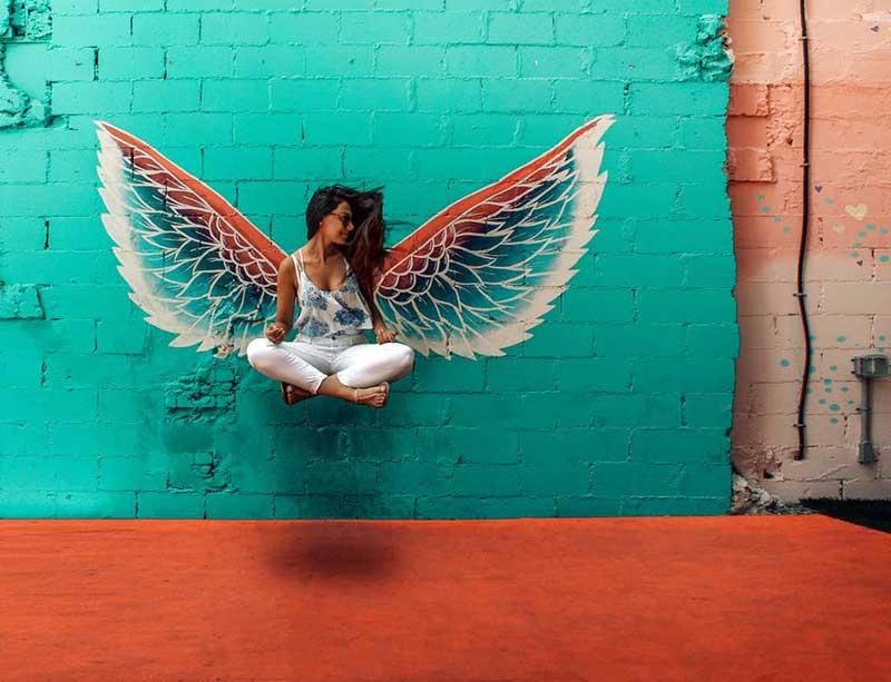 Arkanđeli balansa i četiri bitne zemaljske energije u našim životima, Arkanđeli, Uriel, Garbriel, Rafael, Mihael