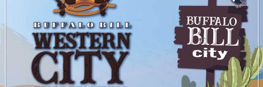 Buffalo Bill City je replika kaubojskog grada, veliki zabavni park i izletište u Vrsima kraj Zadra na 10000 m2, nudi uvijek nezaboravnu zabavu za obitelji, školsku djecu ali i grupe odraslih, organizira team buildinge, ima autohtoni Tex-Mex restoran, Muzej reciklirane umjetnosti te prvi europski Muzej Coca Cole, western grad i Divlji Zapad u srcu Dalmacije