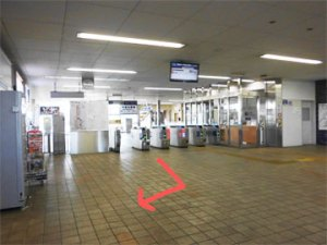 いずみ野駅
