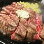 新年は「いきなりステーキ」でいきなりステーキなお話し[旅]