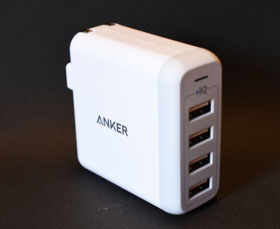 ANKER Power Port4