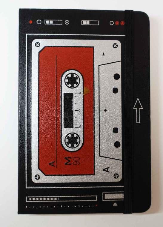 カセットテープエディション