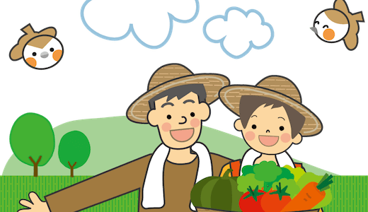 農家って儲かる?儲からない?就農7年目の考え |収入、販路、作物、設備投資について