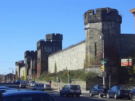 fairmount prison