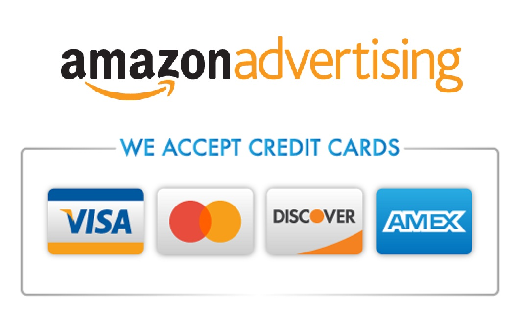 Best Credit Cards for Amazon PPC Advertising