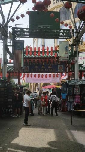 More chinatown