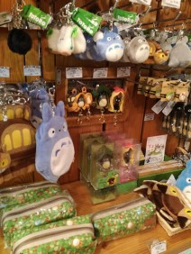 Another Ghibli store !