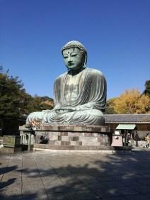 Great Buddha - Daibutsu