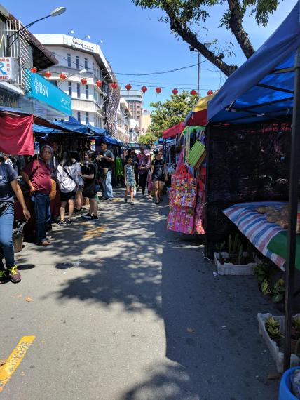 KK Sunday Market