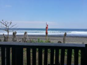 Lunch view