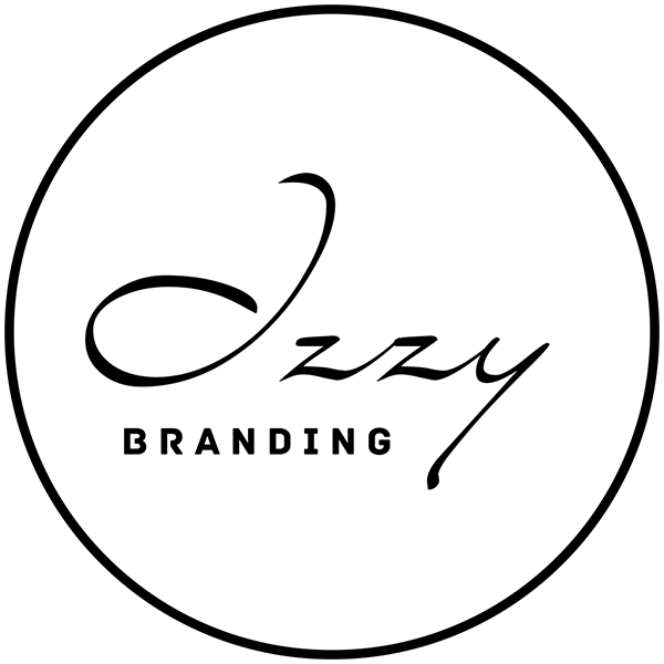 Izzy Branding | FASHION FOR BRANDS
