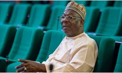 House of Rep. Haruna Maitala, his son, two others dead