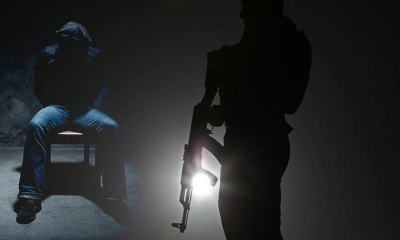 Two Chinese nationals kidnapped by unknown gunmen in Ogun State